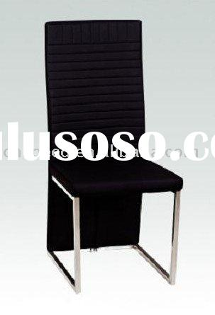 High back dining chair slipcovers high back dining chair for Long back dining chairs
