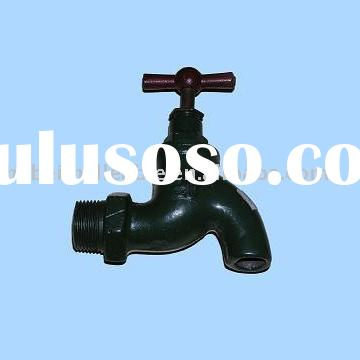 malleable iron pipe fitting cast iron tap
