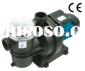 water pump swimming pool circulation equipments water treatment