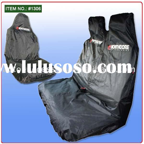 waterproof seat cover ( van auto seat cover, Heavy duty van seat covers, auto seat cover, car cover
