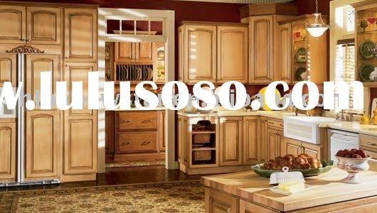 Kitchen cabinet set kitchen cabinet set manufacturers in for Full kitchen cabinet set