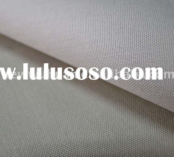 100% polyester fabric,spun fabric,black fabric