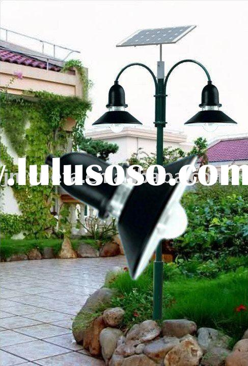 10W decorative garden light,ourdoor garden light,snowman solar garden light,solar led street garden