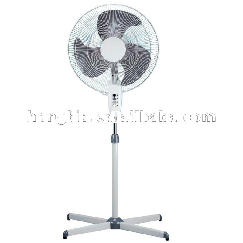 16 stand fan , parts electric stand fan