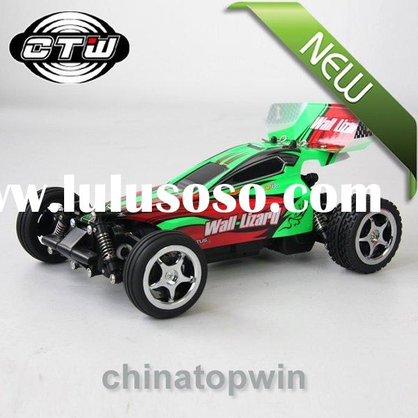 1:16 2WD New Impetus radio control racing series electric toy car