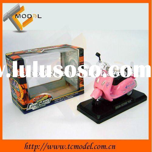 1 18 metal diecast model cars diecast motorbike for collection