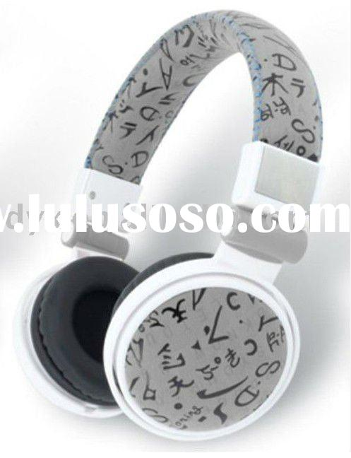 2011 Autumn New style Beats Headphones for gifts