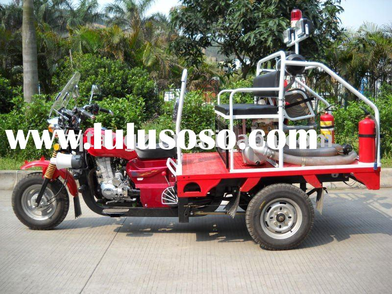 2011 FIRE PROTECTION THREE WHEEL TRICYCLE