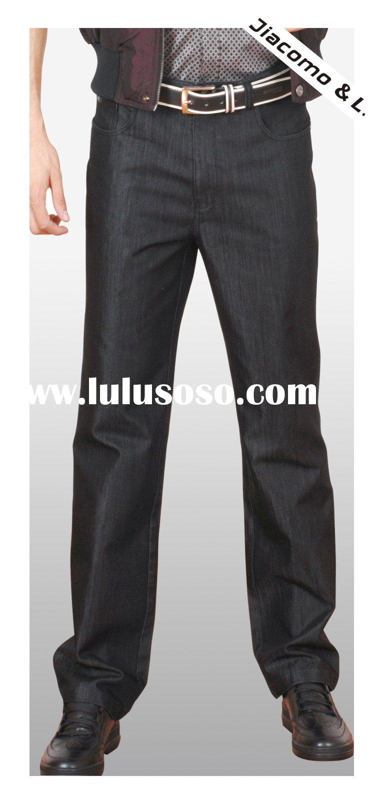 2011 New Style Men's jeans