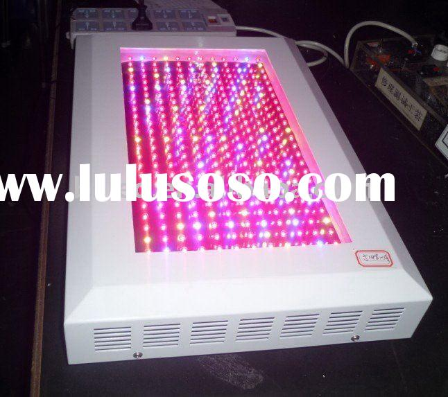 2011 high power 300w best led grow light review for hydroponics