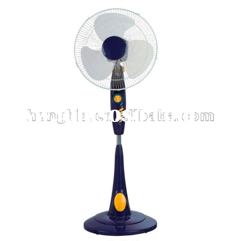 2012 Electric Stand Fans , 16 inch stand fan