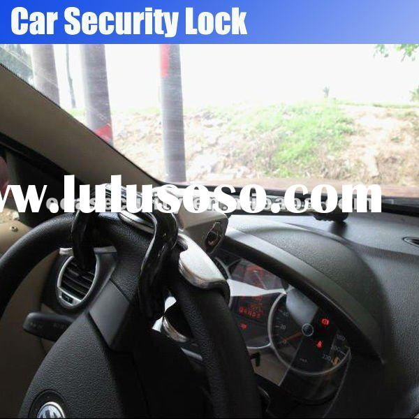 2012 New Car Steering Wheel Lock Car Lock