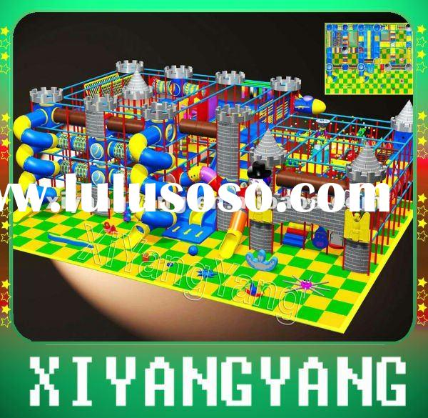 Best indoor playground best indoor playground for Indoor play structure prices
