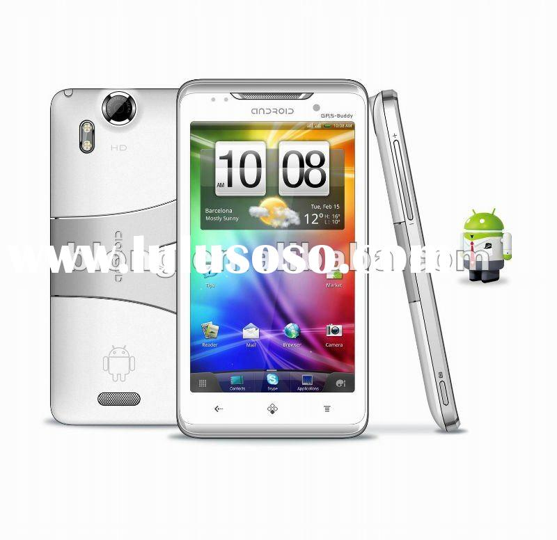 2012 cheap android cell phone dual camera/smartphone android