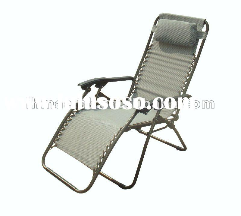 2012 folding beach chair chair