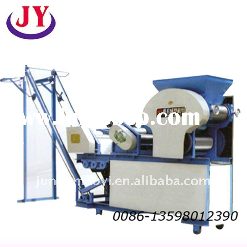 2012 new automatic noodle making machine