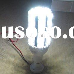 360D View Solar LED Street Garden Light with E27 or E40 Socket use for 12V solar system(CE & RoH