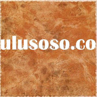 400x400MM Typical landscape pattern of Ceramic Floor Tile(Rustic tile,Glazed Tile)
