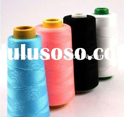 40S/2 FR SEWING THREAD CONE/COAT SEWING THREAD / SEWING MACHINE THREAD