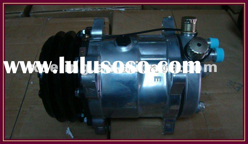 508 R134 auto air conditioning compressor for sanden