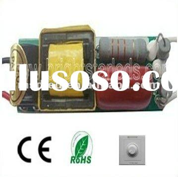 5W 350ma Triac dimmable led driver,transformer,power supply