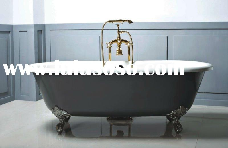 Cast iron tub refinishing cast iron tub refinishing for Cast iron sink manufacturers