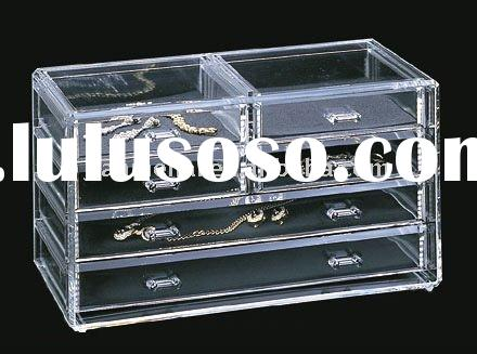 large acrylic jewelry boxes 3