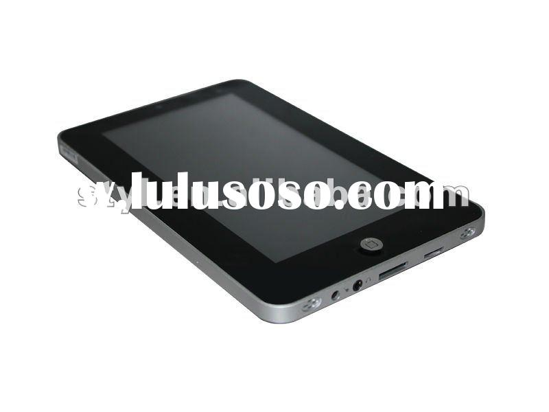 7 inch Newest VIA 8650 Tablet pc,Private mode Tablet PC