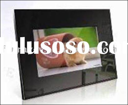 7 inch digital photo frames full function