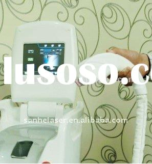 808 diode laser hair removal system