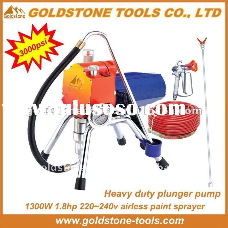 900W, 3300psi COPY airless paint sprayer graco,graco paint sprayers,graco airless paint sprayer
