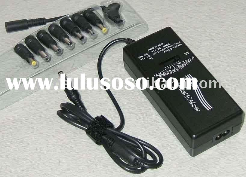90W AC/DC Universal Laptop Notebook Power Adapter charger