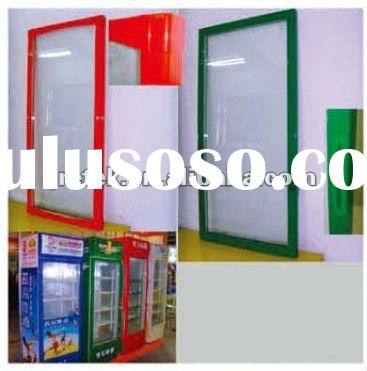 All Kinds of Glass Door For Refrigerator, Deep Freezer, Wine Cellar, Wine Cooler, Show-Case