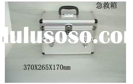 Aluminum Medical case