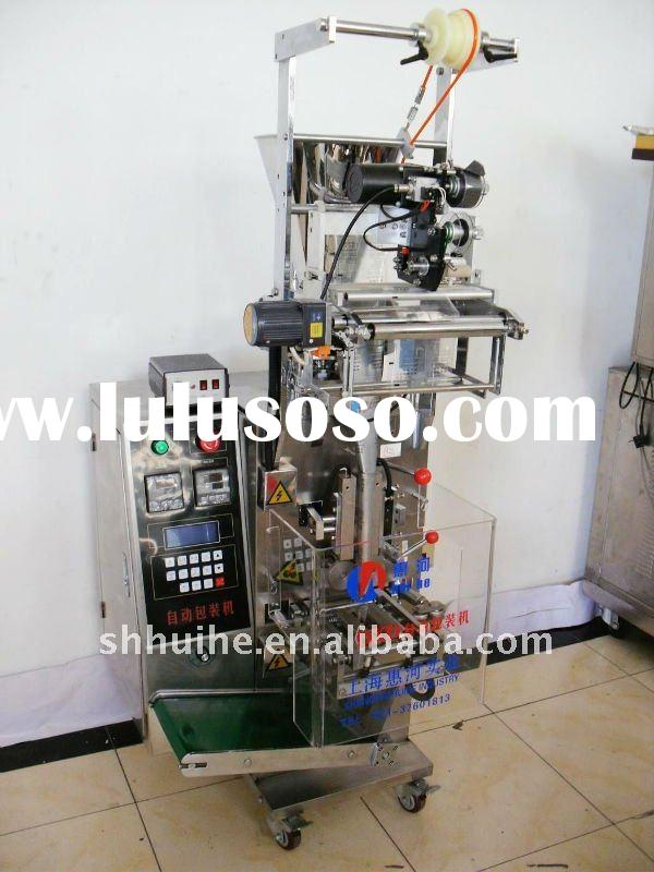 Bag Packing Machine with four-side sealing