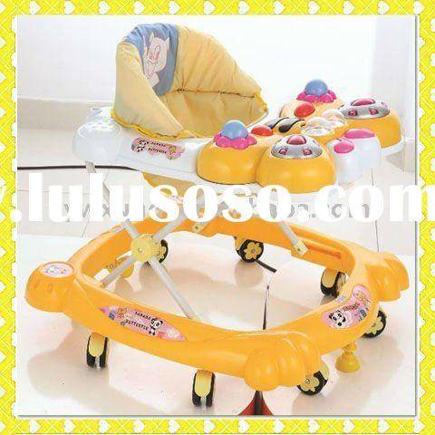 Best price simple baby walker