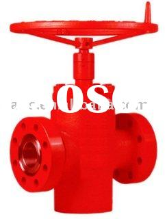 Parts For Cameron Hydraulic Gate Valve Type Fls Parts For