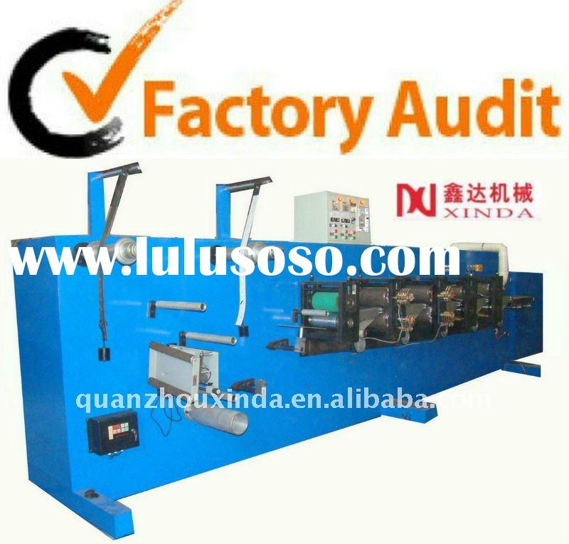Coffee filter paper bag machine(CIL-QQ-286)