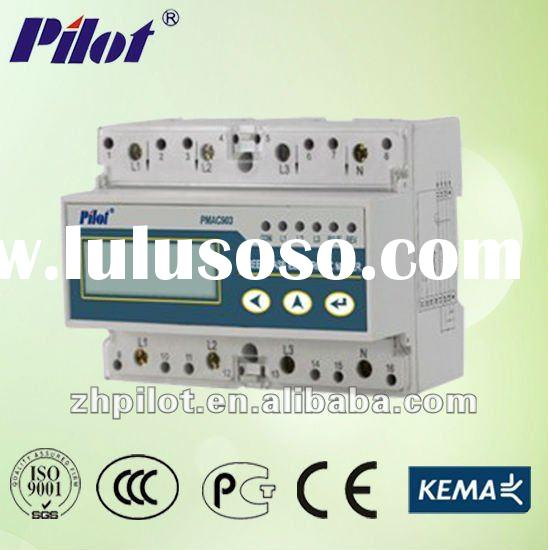 DIN rail Digital Energy Meter