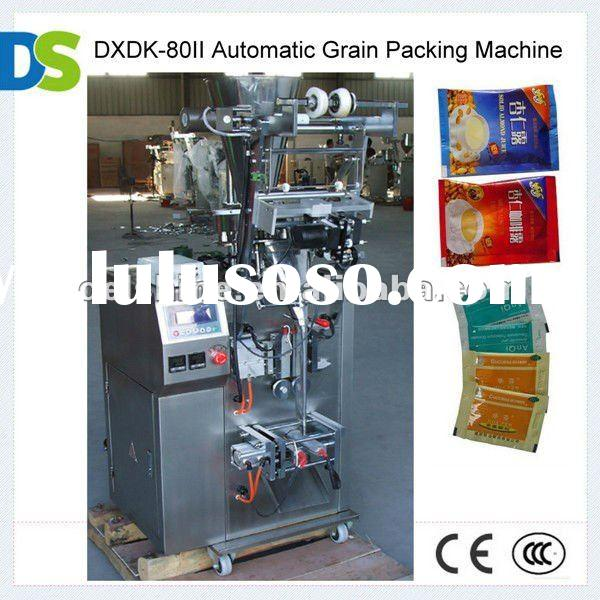 DXDF-80II Automatic Milk Tea Powder Packing Machine