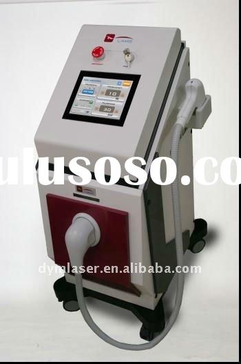 Diode Laser For Hair Removal From Beijing DYM Laser Technology Co., Ltd