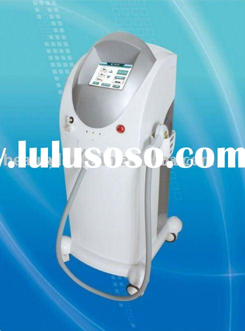 Diode laser for permanent hair removal - on sale promotion