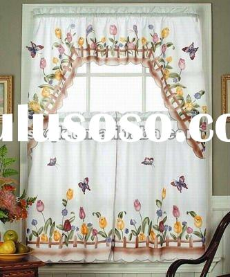 Curtain Patterns - Directory for Home Decor