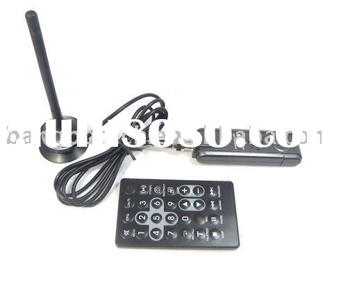 EZCAP ATSC Digital + QAM USB 2.0 HDTV/TV Tuner