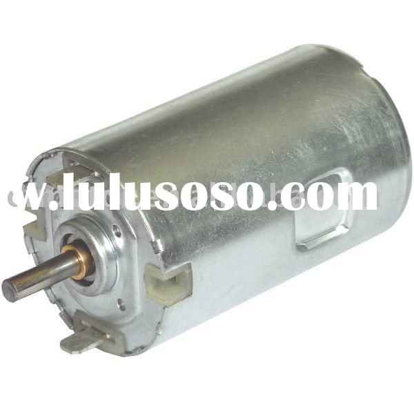 Electronic Throttle Control(ETC) Motor with DC12V voltage input,12V dc motor, Automotive motor