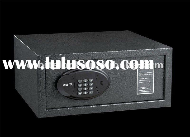 Electronic digital hotel safe box,hotel room safe box,coffer,security safe box