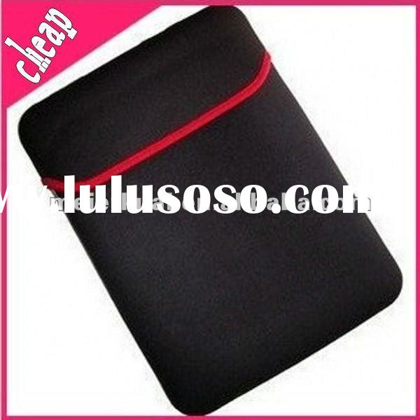 Fashion waterproof neoprene laptop sleeve bag