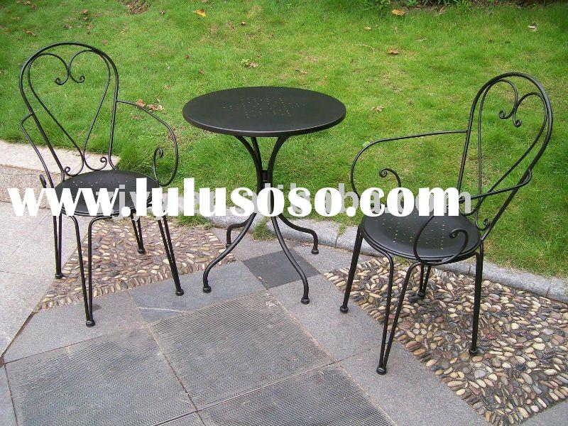 Garden Treasures Patio Metal Furniture Sets