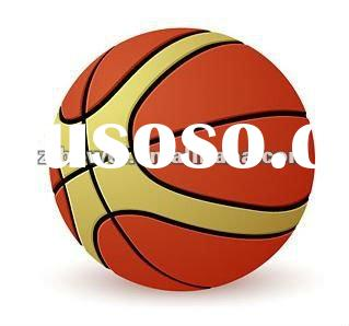Hot Selling FIBA Standards Rubber Basketball/Sport Match Balls