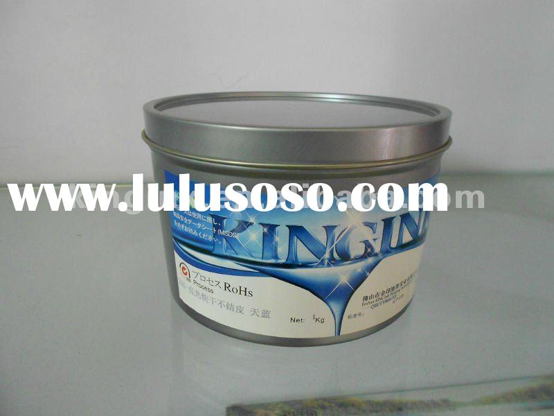 Hot sell 10 Resinous Offset Printing Inks